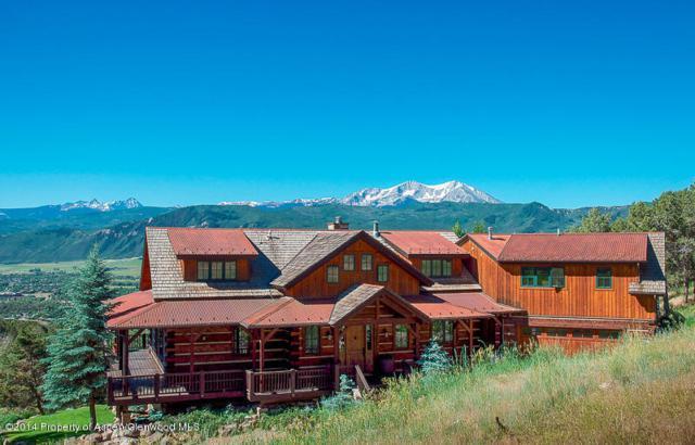 775 Vista Hi Drive, Carbondale, CO 81623 (MLS #132777) :: McKinley Sales Real Estate