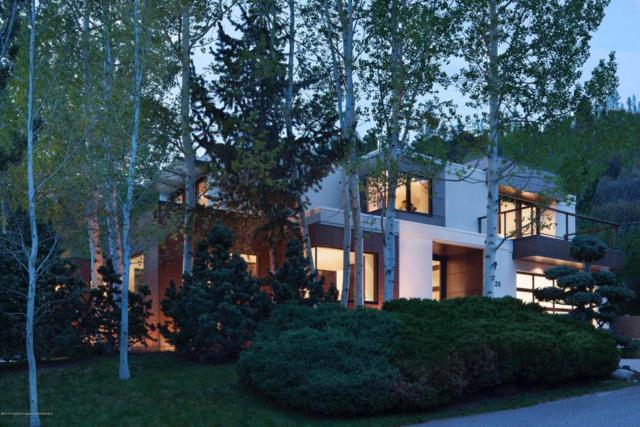 25 Nighthawk Dr, Aspen, CO 81611 (MLS #144256) :: McKinley Sales Real Estate