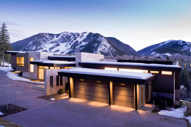 Address Not Published, Aspen, CO 81611 (MLS #146778) :: McKinley Sales Real Estate