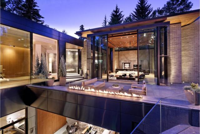 301 Lake Avenue, Aspen, CO 81611 (MLS #147416) :: McKinley Real Estate Sales, Inc.
