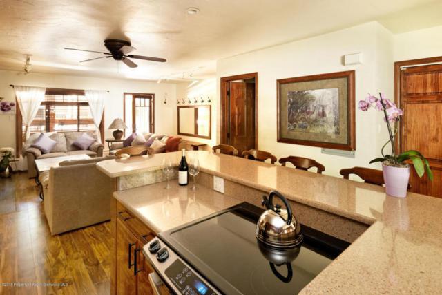 747 S Galena Street #170, Aspen, CO 81611 (MLS #147479) :: McKinley Sales Real Estate