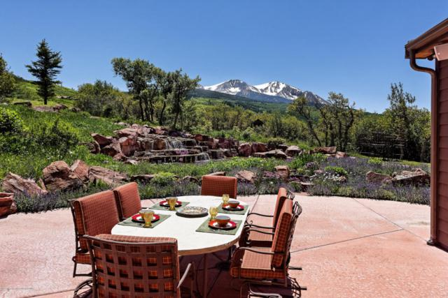 150 Spring Creek Road, Basalt, CO 81621 (MLS #148351) :: McKinley Sales Real Estate