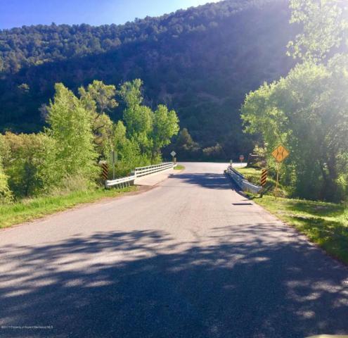 TBD Tbd, Glenwood Springs, CO 81601 (MLS #149209) :: McKinley Real Estate Sales, Inc.