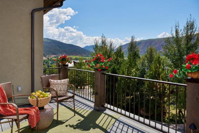 755 Promontory Lane, Basalt, CO 81621 (MLS #150053) :: McKinley Sales Real Estate