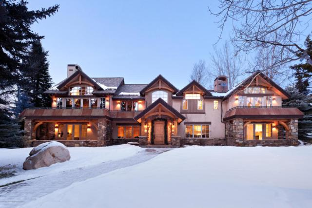 1430 Silver King Drive, Aspen, CO 81611 (MLS #150062) :: McKinley Real Estate Sales, Inc.