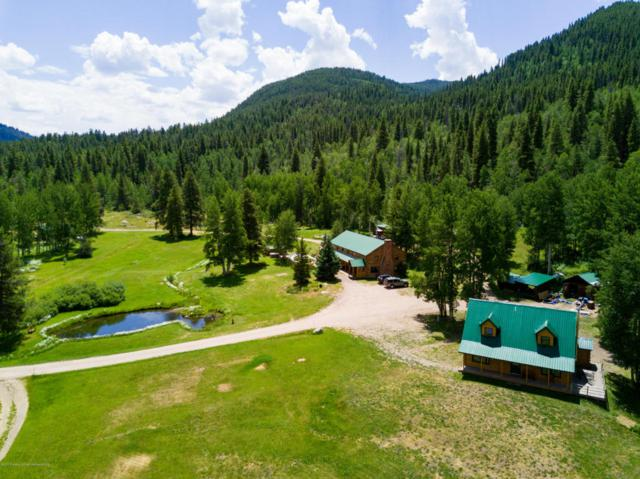 Address Not Published, Meredith, CO 81642 (MLS #150127) :: McKinley Sales Real Estate