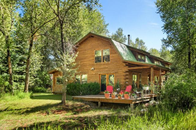 10 River Oaks Lane, Basalt, CO 81621 (MLS #150245) :: McKinley Sales Real Estate