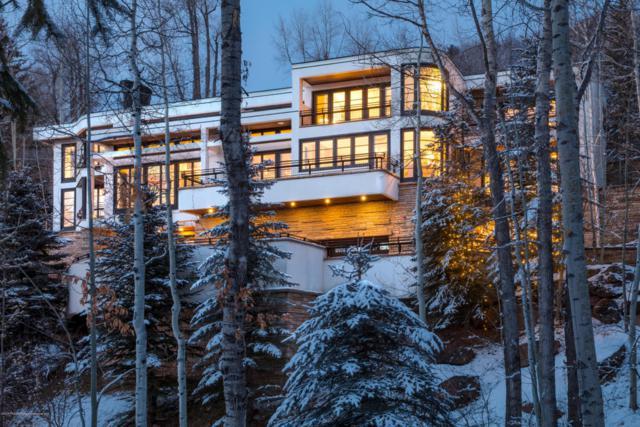 81 Herron Hollow Road, Aspen, CO 81611 (MLS #150249) :: McKinley Sales Real Estate