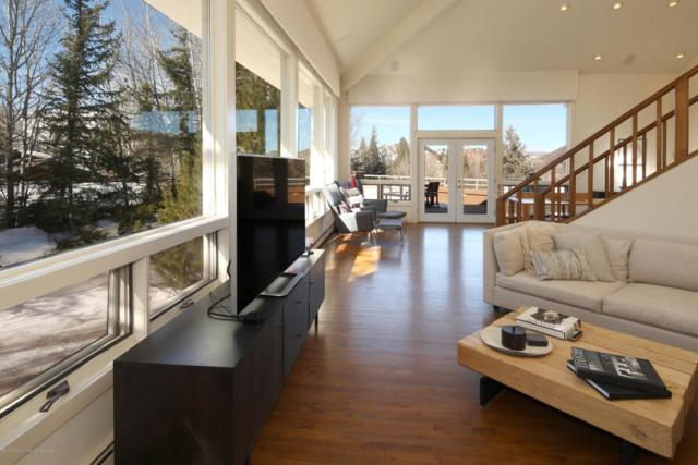 75 Bennett Court, Aspen, CO 81611 (MLS #150469) :: McKinley Sales Real Estate