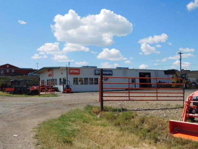 2611 W Highway 40, Craig, CO 81625 (MLS #150495) :: McKinley Sales Real Estate