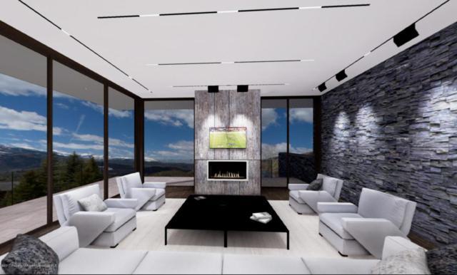 645 Hunter Creek Road, Aspen, CO 81611 (MLS #150528) :: McKinley Real Estate Sales, Inc.