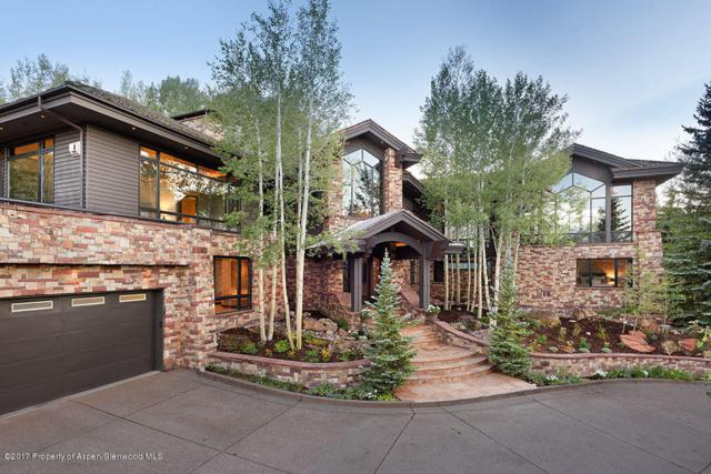 530 Divide Drive, Snowmass Village, CO 81615 (MLS #150614) :: McKinley Sales Real Estate