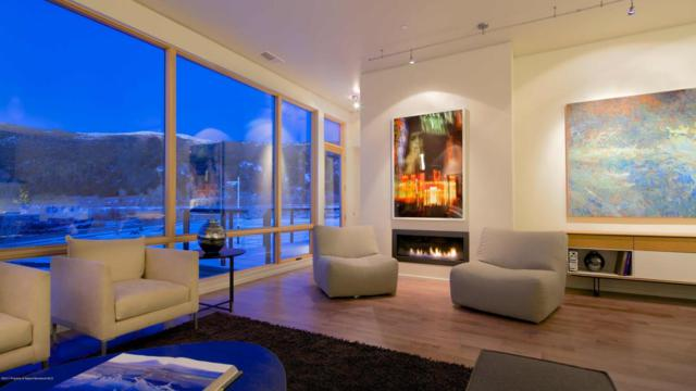 102 Evans Road Unit 103, Basalt, CO 81621 (MLS #151049) :: McKinley Sales Real Estate