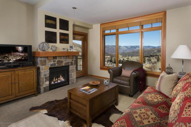 60 Carriage Way #3224, Snowmass Village, CO 81615 (MLS #151373) :: McKinley Sales Real Estate