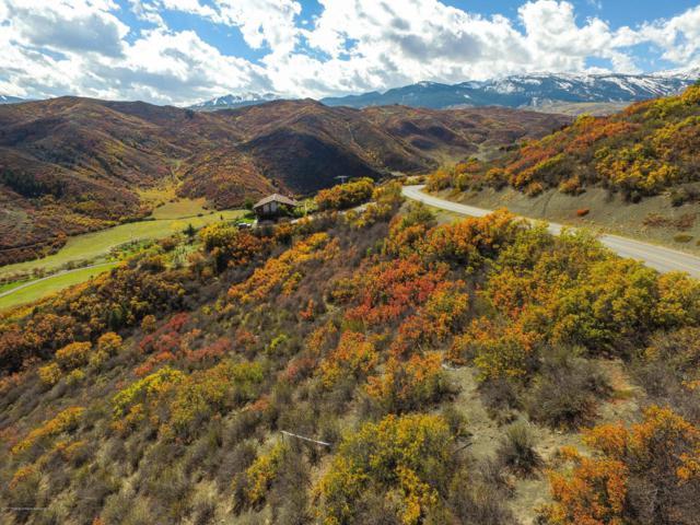 TBD Medicine Bow Road, Aspen, CO 81611 (MLS #151581) :: McKinley Sales Real Estate