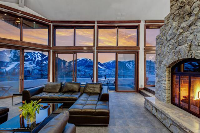 260 Wrights Road, Aspen, CO 81611 (MLS #151776) :: McKinley Real Estate Sales, Inc.