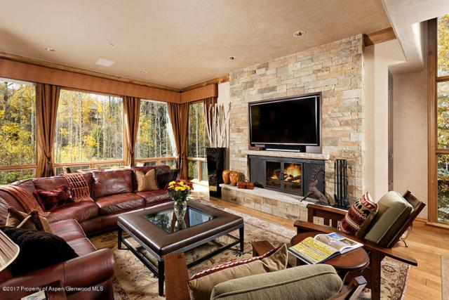 610 Streamside Court #31, Snowmass Village, CO 81615 (MLS #151781) :: McKinley Sales Real Estate