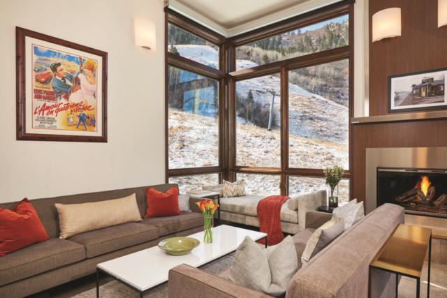 800 S Monarch Street #5, Aspen, CO 81611 (MLS #151865) :: McKinley Sales Real Estate