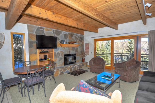 690 Carriage Way A-2D, Snowmass Village, CO 81615 (MLS #151882) :: McKinley Sales Real Estate