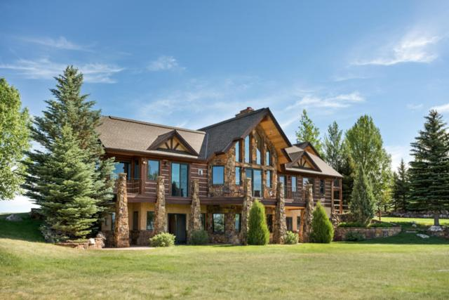 435 Fox Run, Carbondale, CO 81623 (MLS #151898) :: McKinley Real Estate Sales, Inc.