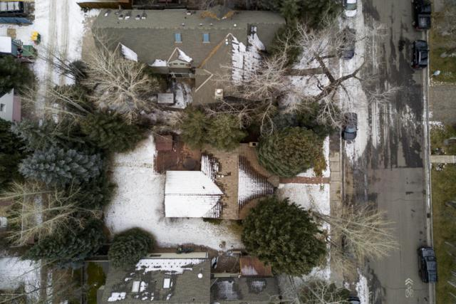 211 W Hopkins Avenue, Aspen, CO 81611 (MLS #151926) :: McKinley Sales Real Estate