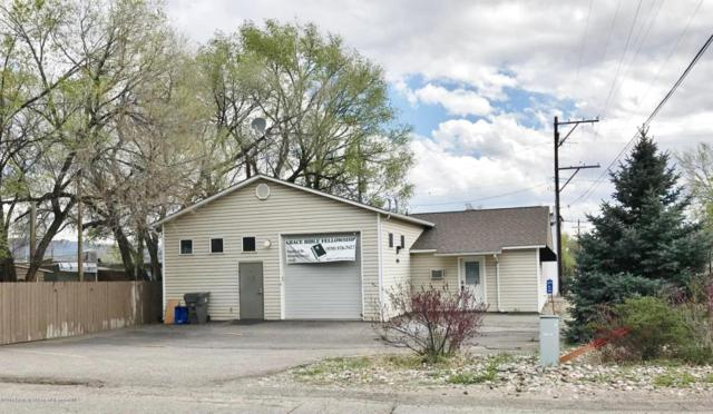 106 8th Street, Silt, CO 81652 (MLS #152170) :: McKinley Sales Real Estate