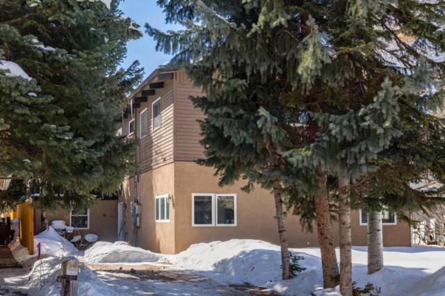 729 W Francis Street Units 1 And 2, Aspen, CO 81611 (MLS #152365) :: McKinley Sales Real Estate
