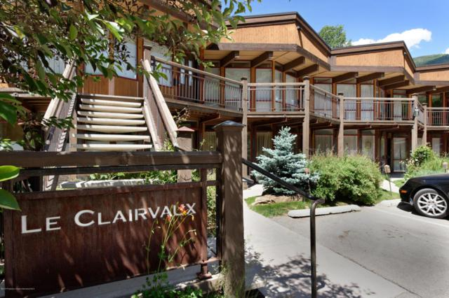 803 E Durant Avenue #2, Aspen, CO 81611 (MLS #152370) :: McKinley Sales Real Estate