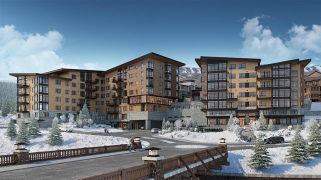 45 Wood Road #503, Snowmass Village, CO 81615 (MLS #152694) :: McKinley Real Estate Sales, Inc.