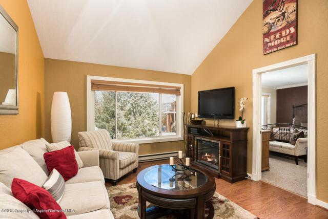 294 Snowmass Club Circle #1208, Snowmass Village, CO 81615 (MLS #152799) :: McKinley Sales Real Estate
