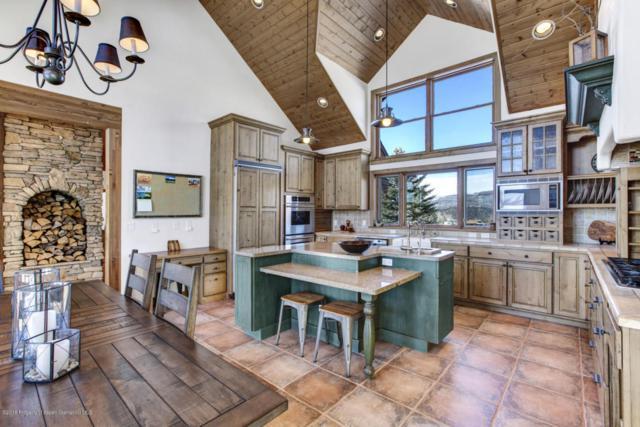 690 Heather Lane, Glenwood Springs, CO 81601 (MLS #152815) :: McKinley Sales Real Estate