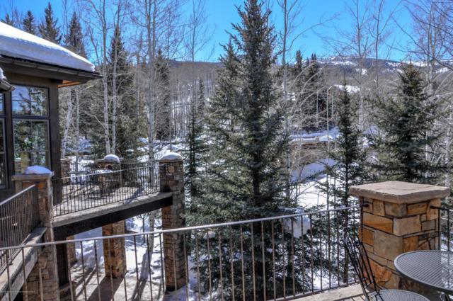 211 S Pine Crest Drive, Snowmass Village, CO 81615 (MLS #152883) :: McKinley Sales Real Estate