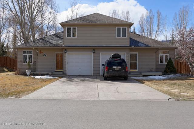 28 Dakota Meadows Drive, Carbondale, CO 81623 (MLS #153058) :: McKinley Sales Real Estate