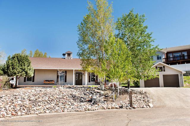 1285 Sunset Circle, Craig, CO 81625 (MLS #153200) :: McKinley Sales Real Estate