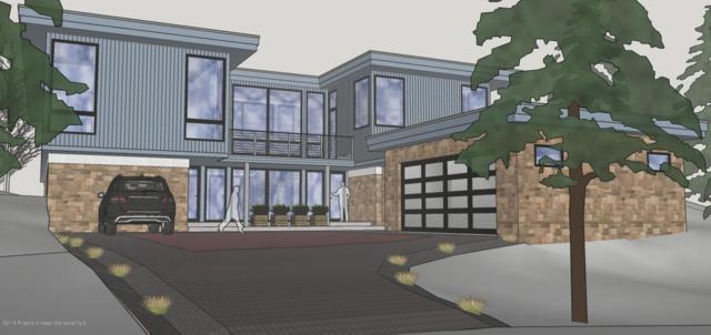 25 Janss Lane, Snowmass Village, CO 81615 (MLS #153270) :: McKinley Sales Real Estate