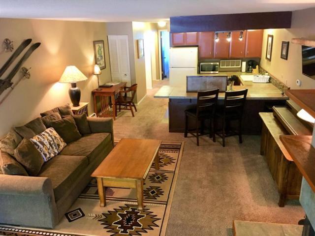 100 E Dean Street 2E, Aspen, CO 81611 (MLS #153287) :: McKinley Sales Real Estate