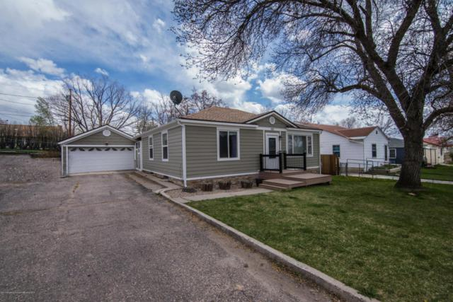 929 Ranney Street, Craig, CO 81625 (MLS #153428) :: McKinley Sales Real Estate