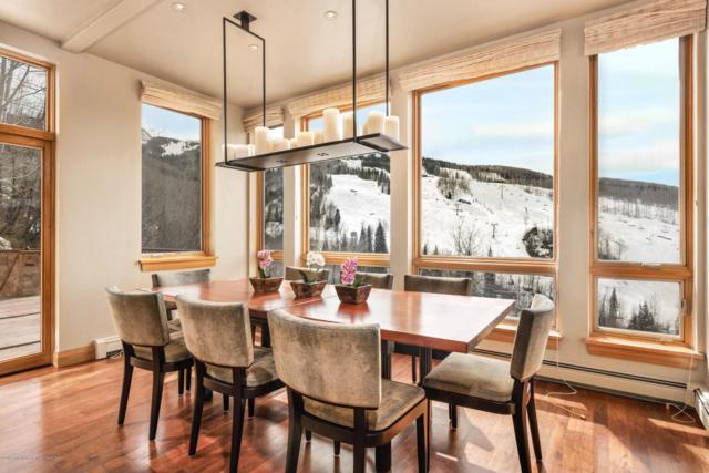 253 Bridge Lane, Snowmass Village, CO 81615 (MLS #153490) :: McKinley Sales Real Estate
