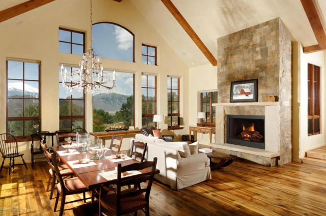 202 Ridge Road, Basalt, CO 81621 (MLS #153553) :: McKinley Real Estate Sales, Inc.