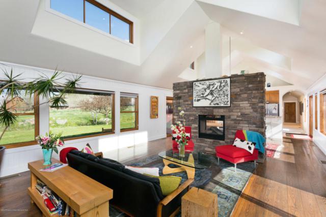 0052 Larkspur Drive, Carbondale, CO 81623 (MLS #153712) :: McKinley Real Estate Sales, Inc.