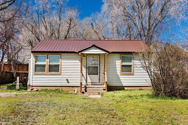 936 School Street, Craig, CO 81625 (MLS #153734) :: McKinley Sales Real Estate