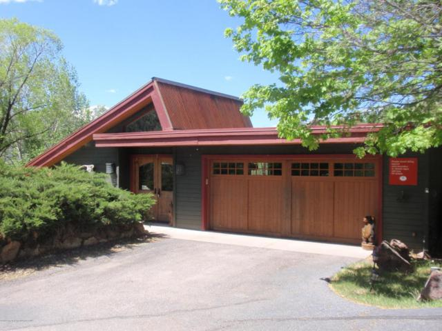 573 E Sopris Drive, Basalt, CO 81621 (MLS #153993) :: McKinley Sales Real Estate