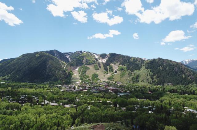 220 American Lane, Aspen, CO 81611 (MLS #154057) :: McKinley Sales Real Estate