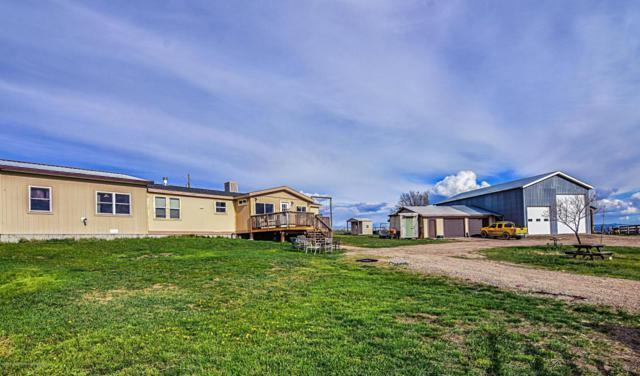 588 Western Avenue, Craig, CO 81625 (MLS #154272) :: McKinley Sales Real Estate