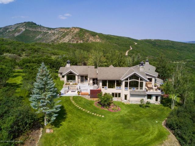 130 Luna Lane, Aspen, CO 81611 (MLS #154287) :: McKinley Sales Real Estate