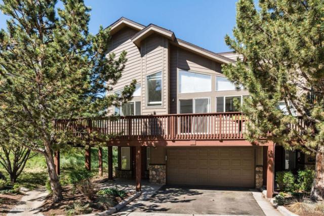 17 Pine Ridge Road, Basalt, CO 81621 (MLS #154292) :: McKinley Sales Real Estate