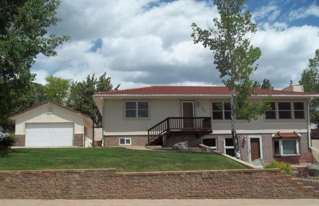 301 W 10th Street, Craig, CO 81625 (MLS #154359) :: McKinley Sales Real Estate