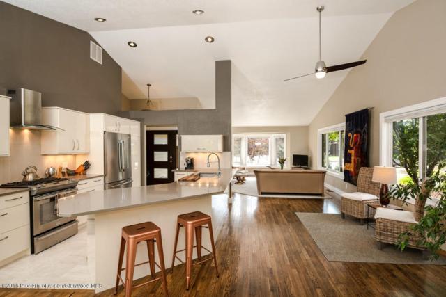 100 Village Lane, Carbondale, CO 81623 (MLS #154762) :: McKinley Sales Real Estate