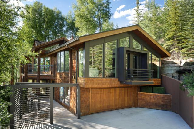 153 Herron Hollow Road, Aspen, CO 81611 (MLS #154852) :: McKinley Sales Real Estate