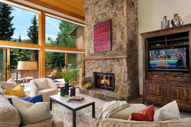42 St. Andrews Court #67, Snowmass Village, CO 81615 (MLS #154950) :: McKinley Sales Real Estate